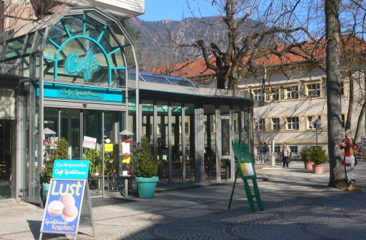 Taxi Bad Reichenhall