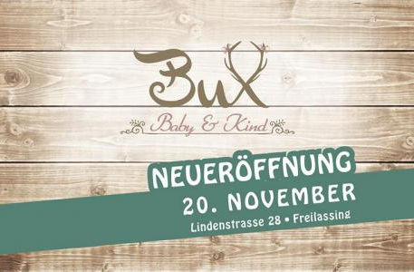 BUX-Baby-&-Kind-Altes-Neues-&-Besonderes-in-Freilassing-